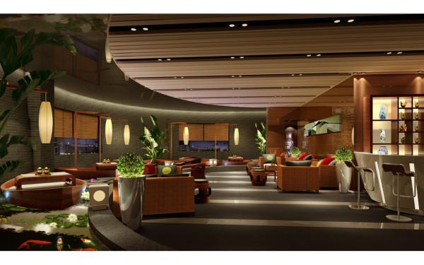 餐饮店设计/主题餐厅设计/专卖店设计