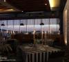 休闲西餐厅