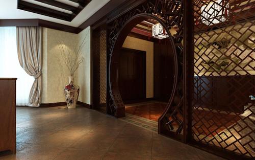 中式装修时所用到的明代家具,有着崇尚先人的质朴之风,以及追求大自然本身的朴素无华但是要注意材料的美,充分的运用木材的本色以及纹理,然后利用本质肌理本色特有的材料美,来彰显出家具木材本身的那种质朴特色。