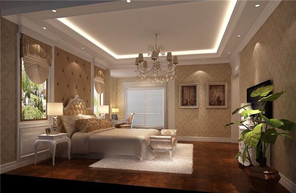 二层卧室 小书房