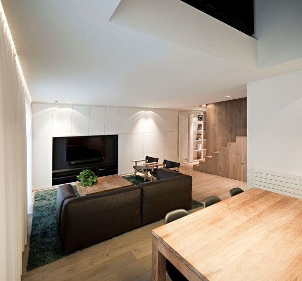 简约的空间设计通常非常含蓄,往往能达到以少胜多、以简胜繁的效果。橙果设计公司为广大业主详细介绍现代简约风格设计理念与特点。