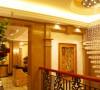 月映长滩 380平米 现代欧式 别墅