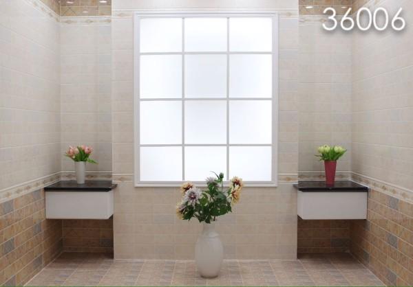 空间描述:砖体丰富的图案花纹透露出瓷砖的精美质感,讲空间的华丽典雅,高档自然展露无遗。一抹往日的精彩,寻觅到真实的这一刻,细细体会一下,让岁月融入更多的活力。