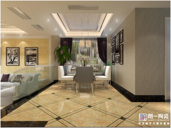 好瓷砖找朗一陶瓷,专注超平大理石瓷砖。