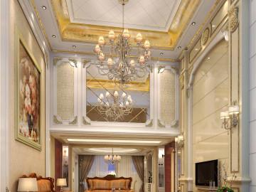 珊瑚天峰法式豪宅