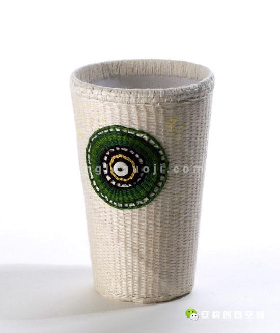编织,中国传统手工艺。