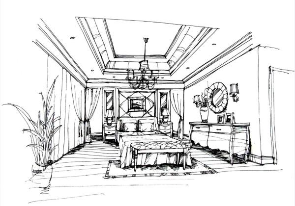 混搭 别墅 实创装饰 上海装修公 其他图片来自上海实创-装修设计效果