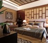 丽水馨庭300平东南亚的别墅