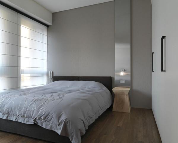 客房装修简单实用