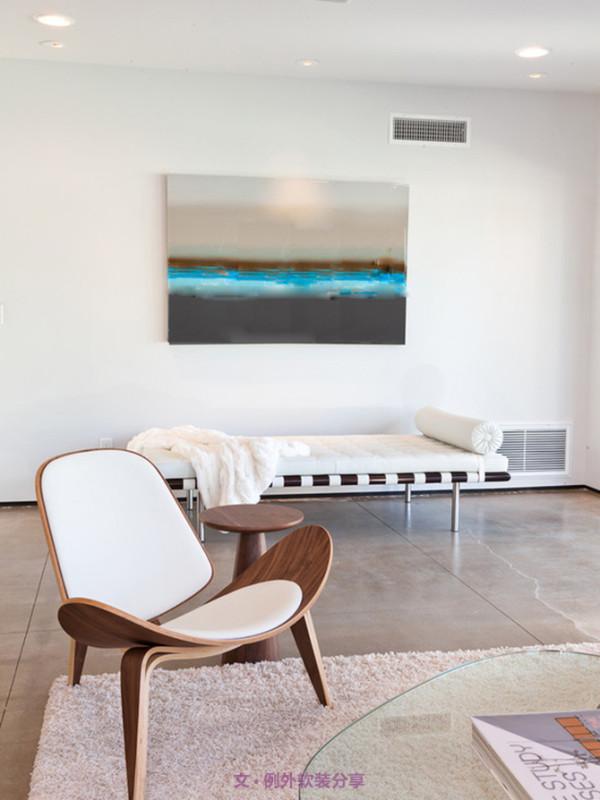 """但是仅仅作为一名细木工匠并不能满足他不断高涨的设计热情,韦格纳对设计有着令人惊奇的感受,并深深地渴望创造出漂亮、实用、富有""""人情味""""的家具。"""