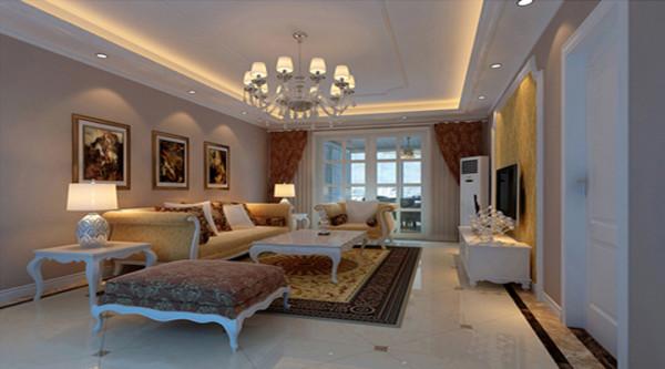 在增加收纳功能的同时,尽量化零为整,以营造家居空间的开阔感。