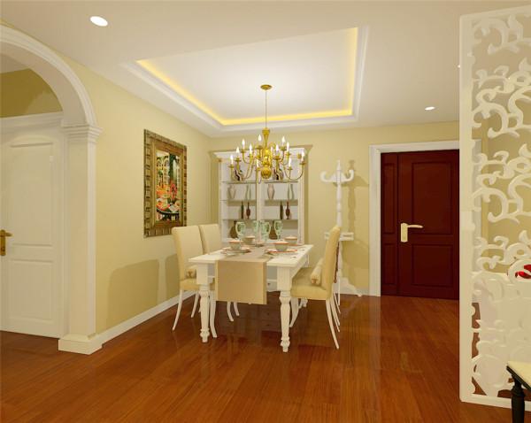 整体设计以暖色调为主,体现一种温馨的视觉效果,充分营造家的感觉!