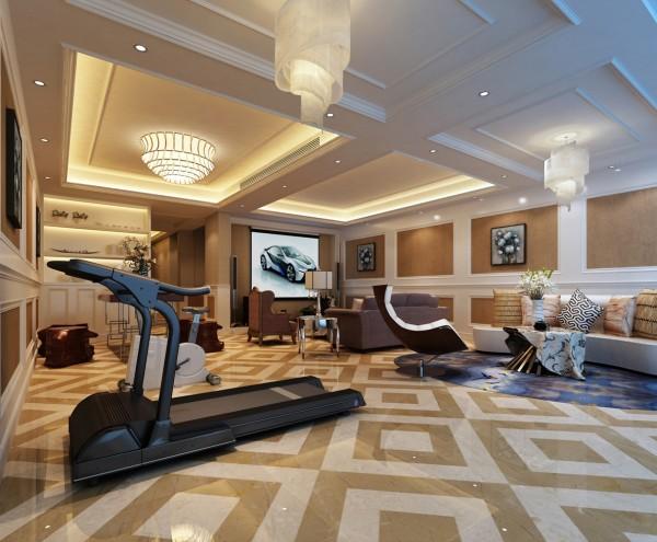 西上海君庭别墅户型装修欧式风格设计方案展示,上海聚通装潢最新设计案例,欢迎品鉴!