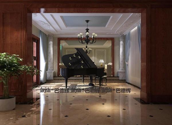 【休闲区】房子是用来住的,要让住在其中或偶尔来往的人都倍感温暖,才是美式风格家居的真正设计精髓!