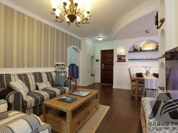 充满异域风情的地中海家庭装修