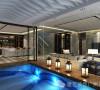 别墅--高富帅的质感生活