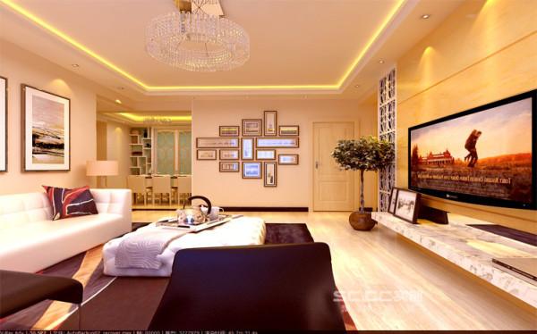 客厅设计:照片墙的添加往往会在我们的生活中起到画龙点睛的作用,同时又能另我们无限幻想起我们快乐的点滴,温馨且温暖。