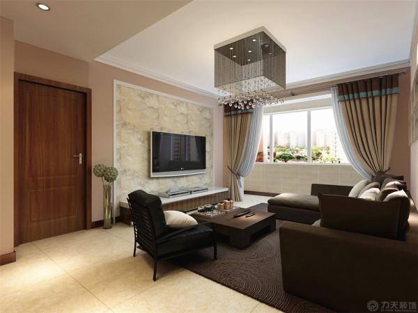 本案为海通园标准户型3室2厅1卫1厨140㎡的户型。这次的设计风格定义为现代风格。