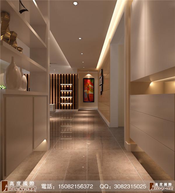 仁和春天门厅细节效果图----成都高度国际装饰设计