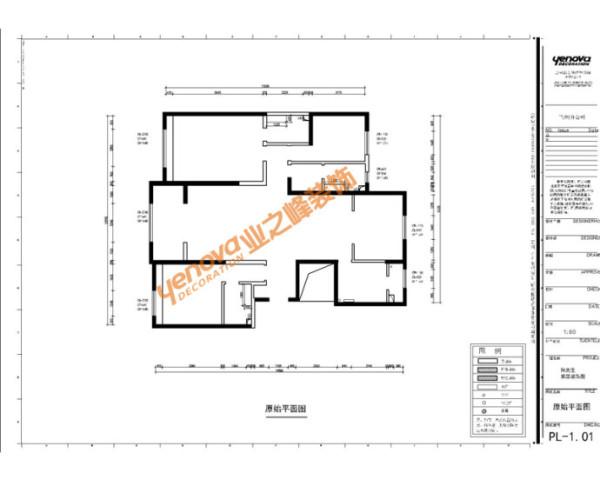此房属于改善型住房,业主追求的更多的是品质,享受生活。从设计中,可以看到,厨房,餐厅部位是业主比较关注的,整个设计中考虑的因素也比较多,更加追求品质生活。