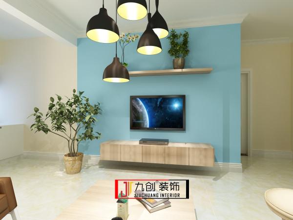 非常简单的设计,没有复杂的设计,简简单单配上家具非常的娴雅!