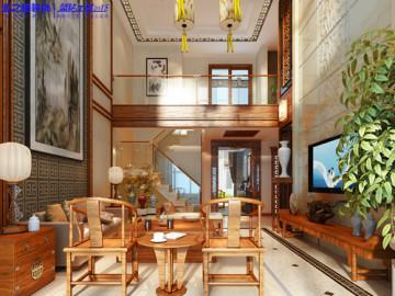 曲江诸子阶——新中式风格