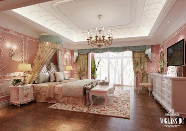 优雅、浪漫、含蓄相融合,不奢华、不张扬是这套设计的魅力。尚层别墅装修公司徐海萍老师根据客户的需求,设计出这套典雅的别墅装修方案。