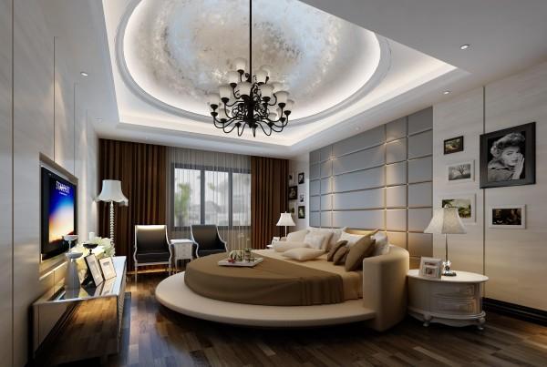 根据各人特质装点的不同空间也充满个性,舒适大气的主卧,甜美可人的女孩房,俏皮劲儿十足的男孩房,一副其乐融融的甜蜜景象。