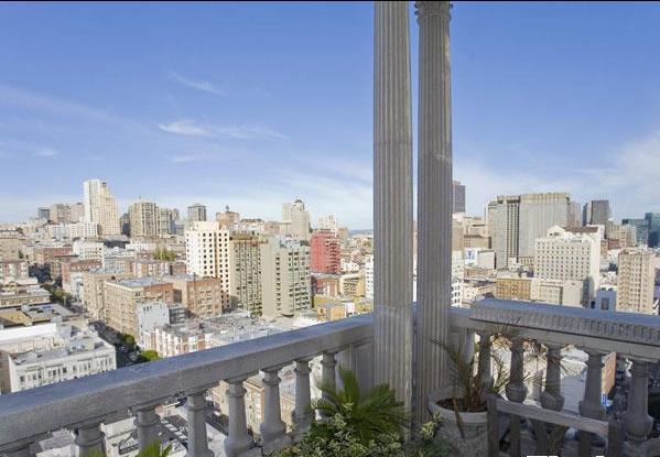 这套耀眼的公寓现在正在出售,价格高达580万美元。你为它心动了吗?