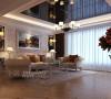 白桦林间151三室优雅系简欧风格