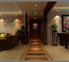龙发装饰-紫汀苑中式风格