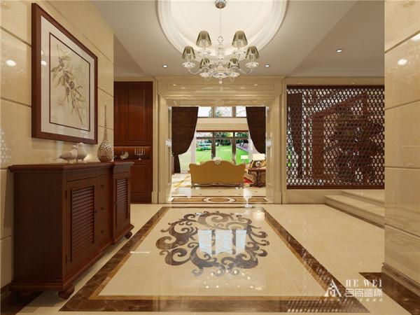 颜色到质感都采用性价比最高的,在住房的装修中不能太过于艺术化,也不需要太多华而不实的装饰,注重空间的合理规划,也注重典雅高贵的体现。