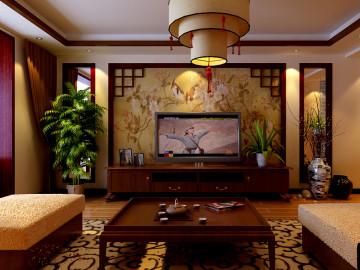 中式风格 北城国际