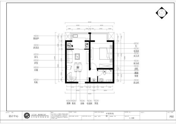 案为童年河标准跃层户型3室1厅1厨2卫170㎡的户型。从片面效果图来看,以顺时针方向走,从入户门进来右手边就是干区,里走就是卫生间,干区对正的是主卧。