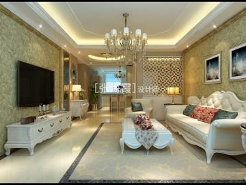 老房子翻新巴黎一号欧式装修