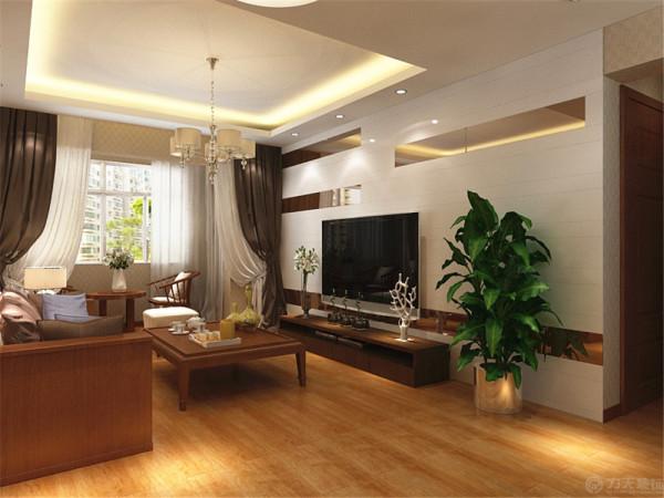 该户型金隅悦城三室一厅一厨一卫93㎡,方正明亮,适于设计。我的设计风格是现代简约风格。