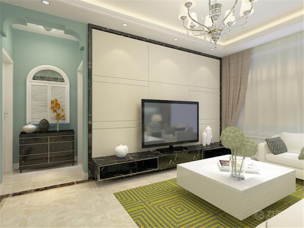 该户型是金地艺境114平米的的一个户型,整体风格为现代简约