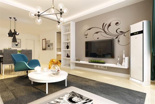 该户型是金地艺境114平米的的一个户型,整体风格为现代简约。