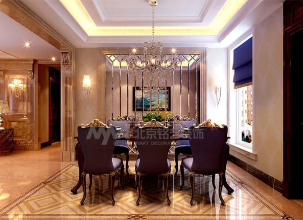 材料方面多运用中间色系的壁纸仿石材瓷砖,来衬托整体空间,加以灯光的设计充分展现主人的品味以及对生活品质的追求。