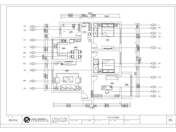 是一套田园大港铜盛里120㎡3室1厅1厨1卫。以入户门为起点的话,首先进入户门,入户有玄关,左手边的是客厅,再往里边走是餐厅厨房,尽头是干湿分离间,里面是卫生间,右手边一次是三个卧室。