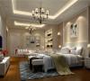 现代欧式风格.高度国际装饰设计