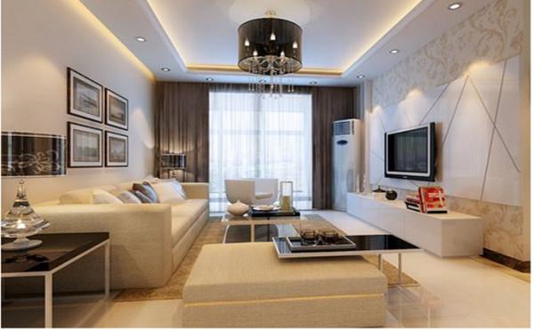 线条简单、装饰元素少,现代风格家具需要完美的软装配合,才能显示出美感。例如沙发需要靠垫、餐桌需要餐桌布、床需要窗帘和床单陪衬,软装到位是现代风格家具装饰的关键。