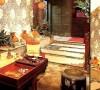 湘江世纪城-东南亚风格