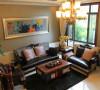 西郡英华 239平米 现代欧式 别墅