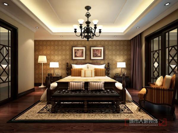 一层卧室设计效果