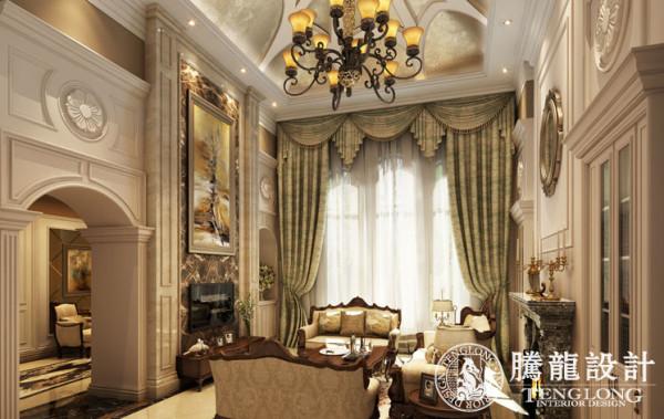 欧式古典风格比较注重背景色调,由墙纸、地毯、帘幔等装饰织物组成的背景色调对控制室内整体效果起了决定性的作用。 客户要求:舒适,人文,生活。
