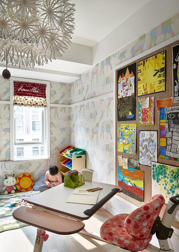 儿童学习室