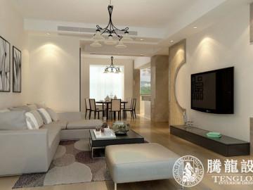 当代高邸别墅装修现代风格设计