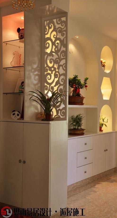 门厅装饰柜