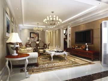 阁楼装修现代风格设计